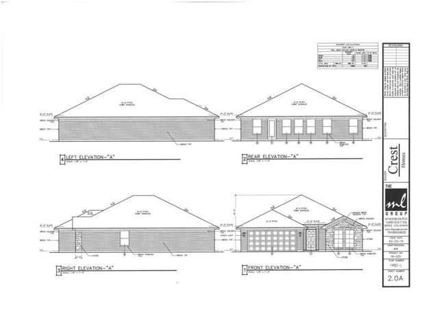 101 Westview Drive, GUN BARREL CITY, TX 75156 (MLS #90331) :: Steve Grant Real Estate