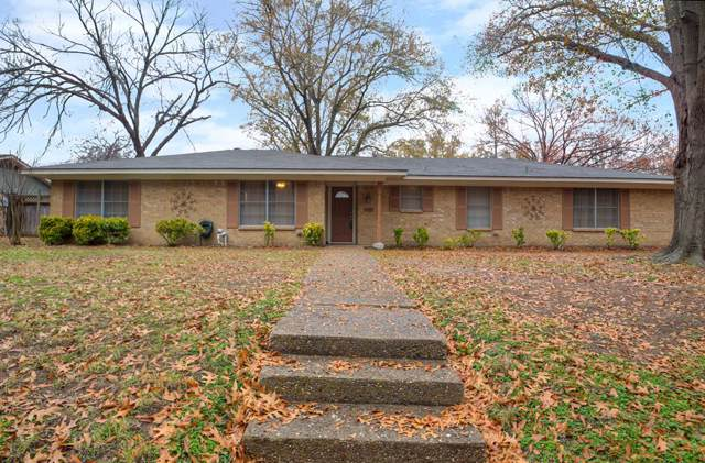 1700 Kingston Dr, CORSICANA, TX 75110 (MLS #90333) :: Steve Grant Real Estate