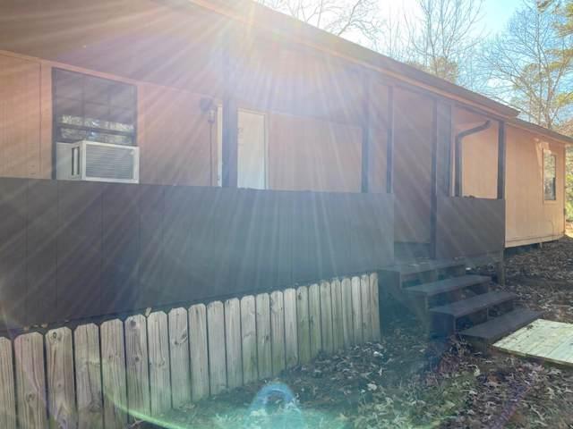 7210 Forest Hills Dr, FRANKSTON, TX 75763 (MLS #90346) :: Steve Grant Real Estate