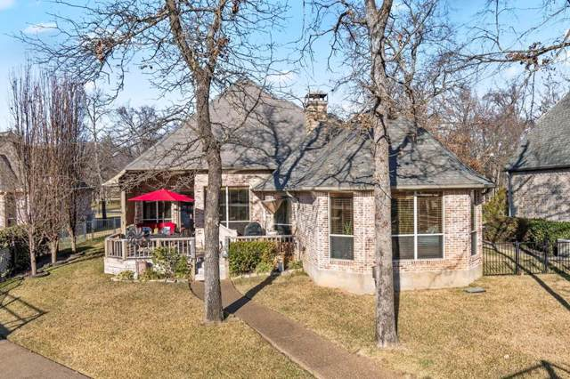 102 Carmel Place, MABANK, TX 75156 (MLS #90351) :: Steve Grant Real Estate