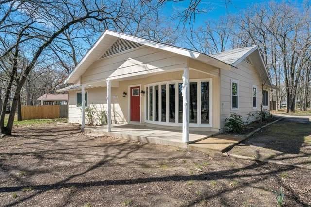 104 Island Park Drive, GUN BARREL CITY, TX 75156 (MLS #90357) :: Steve Grant Real Estate