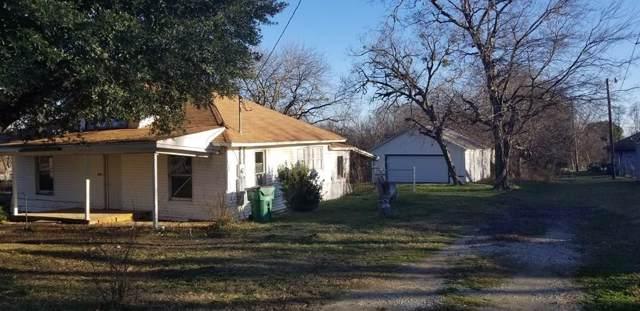 808 E 9th Street, KEMP, TX 75143 (MLS #90359) :: Steve Grant Real Estate