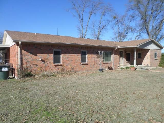 8175 Ranchette Road, EUSTACE, TX 75124 (MLS #90367) :: Steve Grant Real Estate