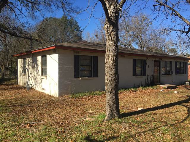 802 Edna, ATHENS, TX 75151 (MLS #90373) :: Steve Grant Real Estate