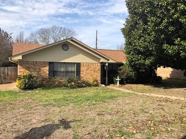 1118 Meadow, ATHENS, TX 75751 (MLS #90382) :: Steve Grant Real Estate