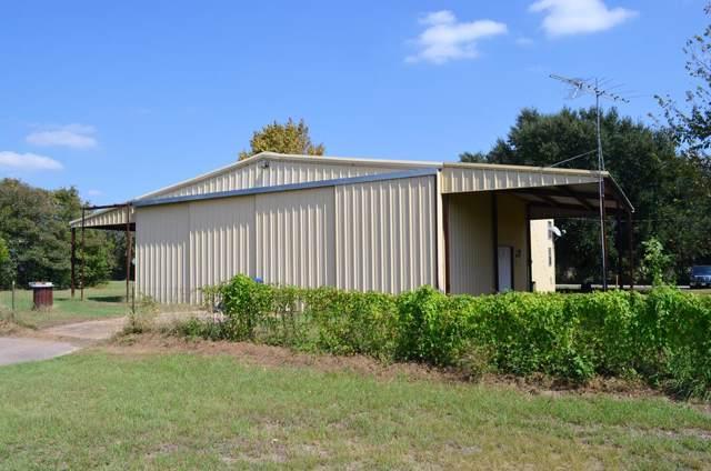 1235 Harbor Point Road, GUN BARREL CITY, TX 75156 (MLS #90385) :: Steve Grant Real Estate