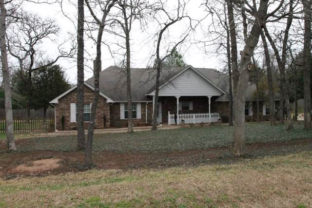 1210 Oak Tree Drive, ATHENS, TX 75751 (MLS #90396) :: Steve Grant Real Estate