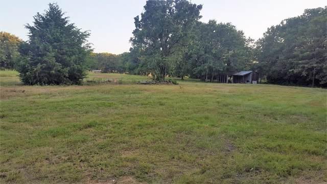 11399 Cr 4019, KEMP, TX 75143 (MLS #90405) :: Steve Grant Real Estate