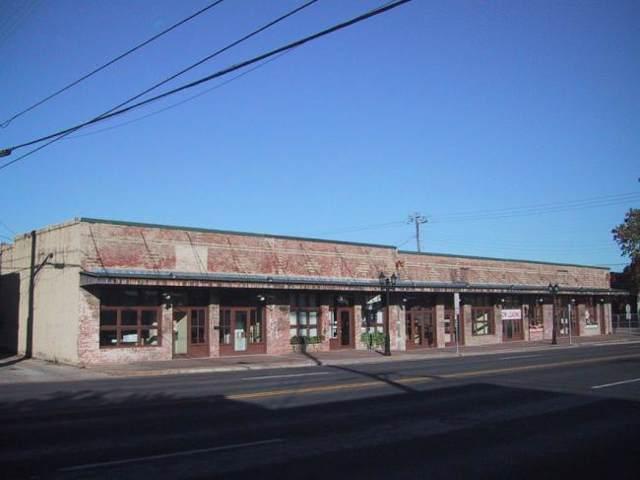 217 N Palestine Street, ATHENS, TX 75751 (MLS #90406) :: Steve Grant Real Estate