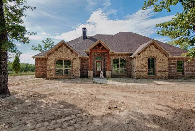 6650 Stone Creek, MALAKOFF, TX 75148 (MLS #90413) :: Steve Grant Real Estate