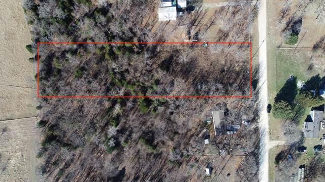 0 Vzcr 2436, MABANK, TX 75147 (MLS #90414) :: Steve Grant Real Estate