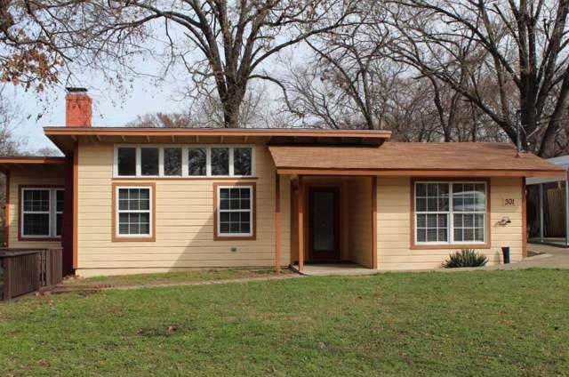 301 Whispering Oak Trail, PAYNE SPRINGS, TX 75156 (MLS #90421) :: Steve Grant Real Estate