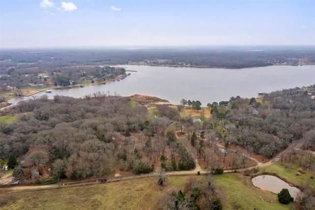 7840 Ranchette Road, EUSTACE, TX 75124 (MLS #90430) :: Steve Grant Real Estate