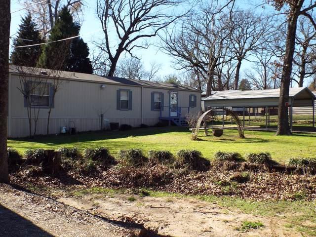 14006 Roy Bean Drive, LOG CABIN, TX 75148 (MLS #90431) :: Steve Grant Real Estate