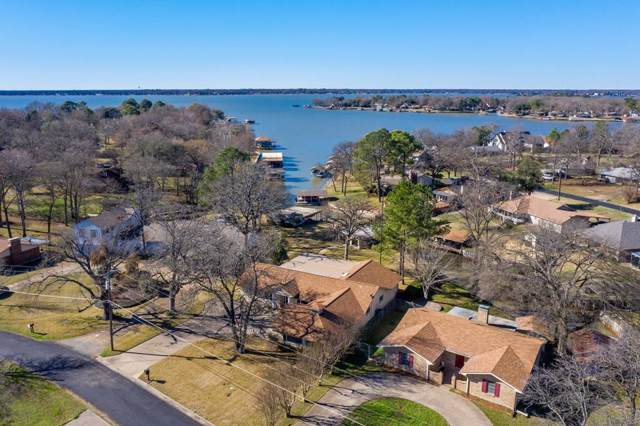 106 La Jolla, GUN BARREL CITY, TX 75156 (MLS #90435) :: Steve Grant Real Estate