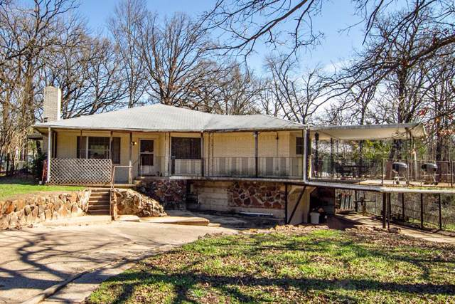 208 Utopia  Road, TOOL, TX 75143 (MLS #90437) :: Steve Grant Real Estate