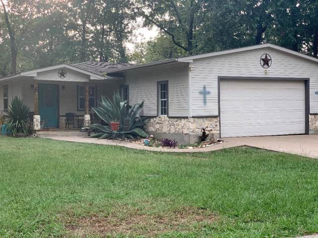 5163 Point La Vista, MALAKOFF, TX 75148 (MLS #90440) :: Steve Grant Real Estate