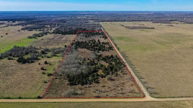 00 Cr 4072, KEMP, TX 75143 (MLS #90447) :: Steve Grant Real Estate