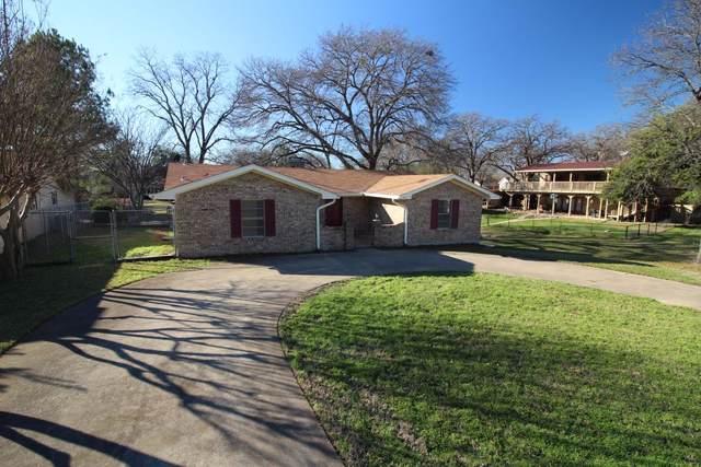 104 La Jolla, GUN BARREL CITY, TX 75156 (MLS #90473) :: Steve Grant Real Estate