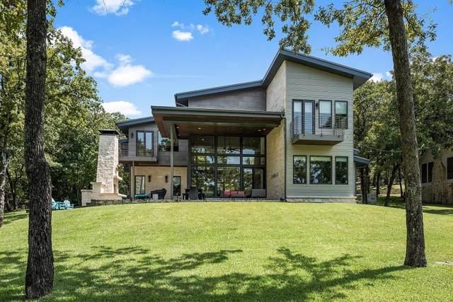 3530 Pleasant Run Circle, ATHENS, TX 75752 (MLS #90475) :: Steve Grant Real Estate