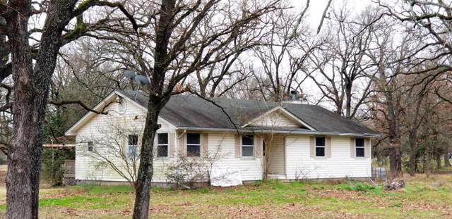 816 Pr 6407, SEVEN POINTS, TX 75143 (MLS #90496) :: Steve Grant Real Estate