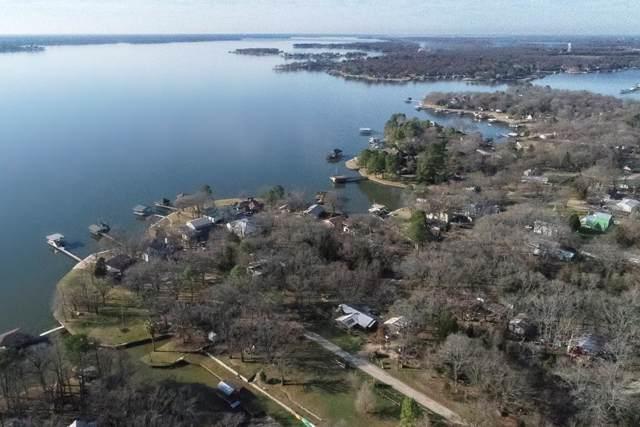 115 Hickory Tree Road, GUN BARREL CITY, TX 75156 (MLS #90510) :: Steve Grant Real Estate