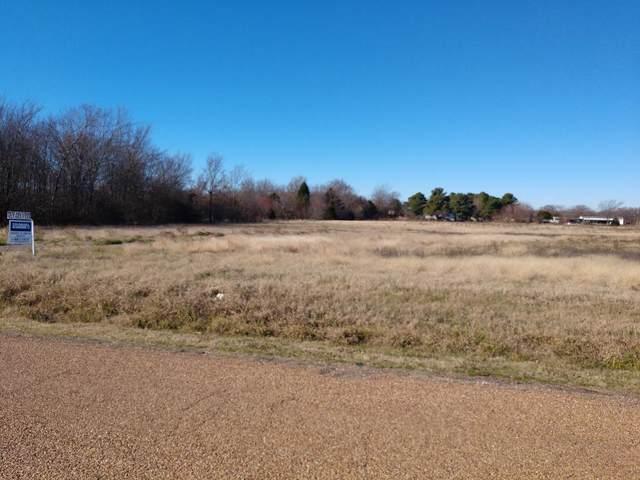 0 Cr 2514, EUSTACE, TX 75124 (MLS #90512) :: Steve Grant Real Estate