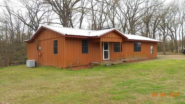 813 Maloma Road, TOOL, TX 75143 (MLS #90538) :: Steve Grant Real Estate