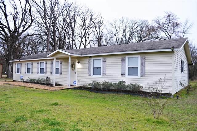 805 Maloma, TOOL, TX 75143 (MLS #90545) :: Steve Grant Real Estate