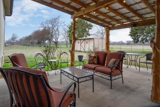 14332 N Hwy 198, MABANK, TX 75147 (MLS #90562) :: Steve Grant Real Estate