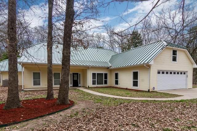 15851 Cr 4015, MABANK, TX 75147 (MLS #90566) :: Steve Grant Real Estate