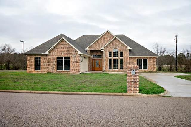 1009 Rico, ATHENS, TX 75751 (MLS #90570) :: Steve Grant Real Estate