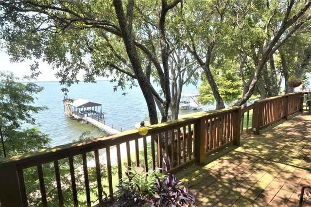 133 Shoreline Drive, STAR HARBOR, TX 75148 (MLS #90578) :: Steve Grant Real Estate