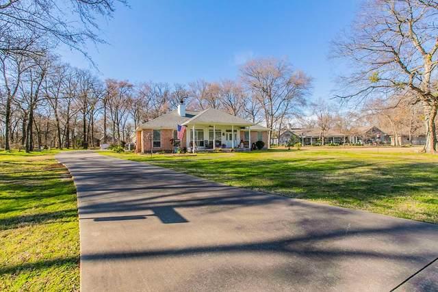 281 Enchanted Drive, ENCHANTED OAKS, TX 75156 (MLS #90580) :: Steve Grant Real Estate