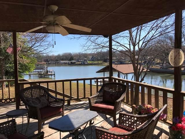 124 Wood Crest Dr, TOOL, TX 75143 (MLS #90588) :: Steve Grant Real Estate