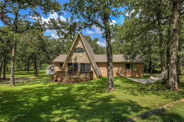 5220 Point La Vista, MALAKOFF, TX 75148 (MLS #90594) :: Steve Grant Real Estate