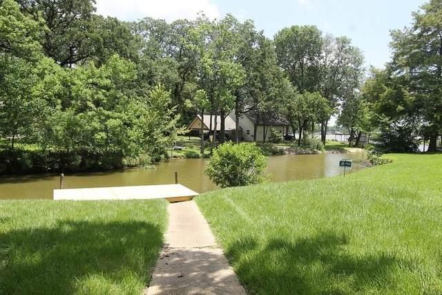 186 Hickory, GUN BARREL CITY, TX 75156 (MLS #90605) :: Steve Grant Real Estate