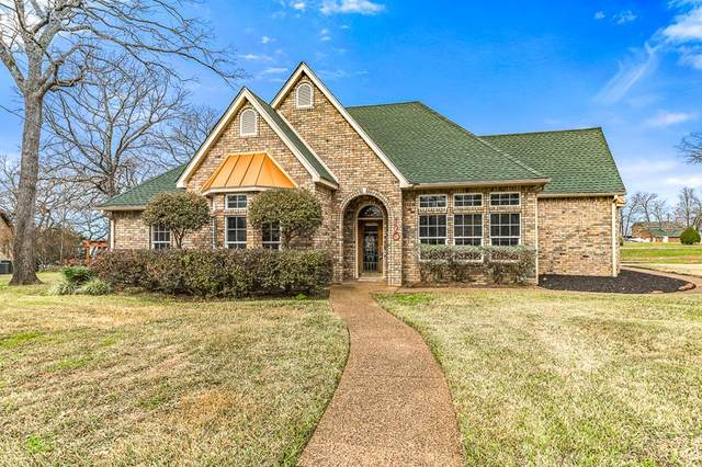 120 September Circle, STREETMAN, TX 75859 (MLS #90607) :: Steve Grant Real Estate