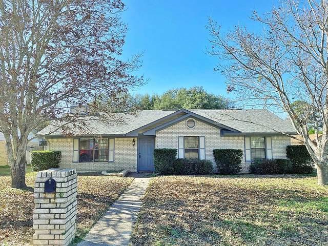 1100 Meadow Drive, ATHENS, TX 75751 (MLS #90609) :: Steve Grant Real Estate