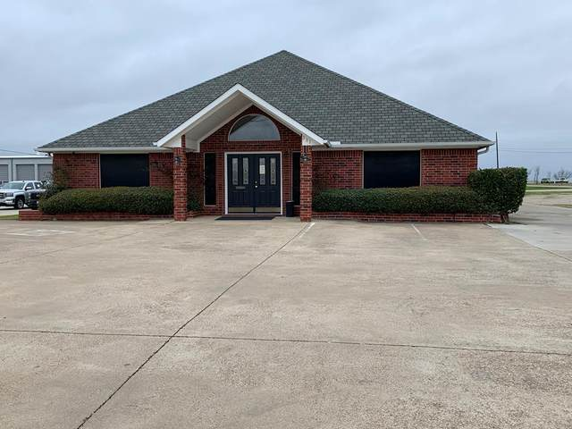 331 N Gun Barrel Lane, GUN BARREL CITY, TX 75156 (MLS #90619) :: Steve Grant Real Estate