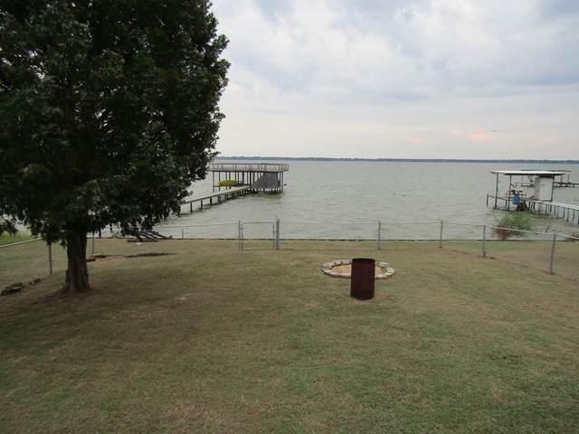 1137 Todd Hammer Drive, KEMP, TX 75143 (MLS #90641) :: Steve Grant Real Estate