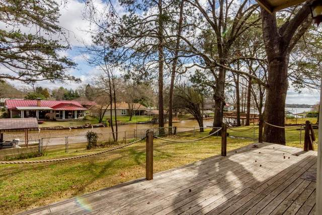 113 Lake Front Drive, MABANK, TX 75156 (MLS #90672) :: Steve Grant Real Estate
