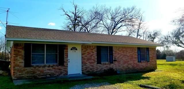 118 Miller Road, KEMP, TX 75143 (MLS #90708) :: Steve Grant Real Estate