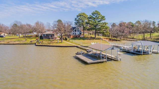 207 Autumnwood Trail, GUN BARREL CITY, TX 75156 (MLS #90710) :: Steve Grant Real Estate