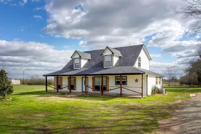 13660 Cr 4011, MABANK, TX 75147 (MLS #90715) :: Steve Grant Real Estate
