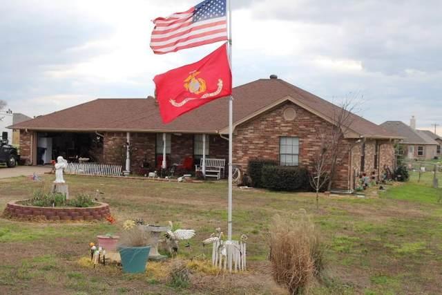 17677 Fm 3080, MABANK, TX 75147 (MLS #90716) :: Steve Grant Real Estate