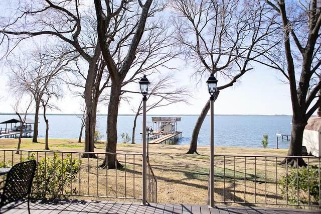 11 Big Oak Circle, MALAKOFF, TX 75148 (MLS #90719) :: Steve Grant Real Estate