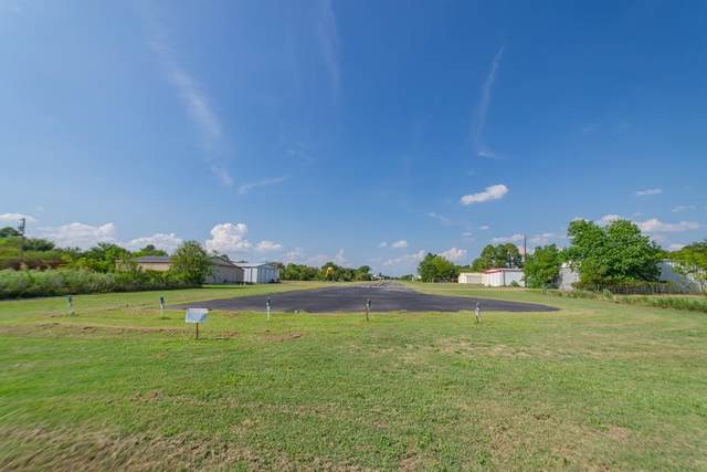 0 Anchor Lane, GUN BARREL CITY, TX 75156 (MLS #90727) :: Steve Grant Real Estate