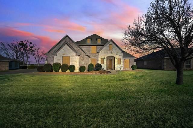15557 Cr 4052, KEMP, TX 75143 (MLS #90752) :: Steve Grant Real Estate