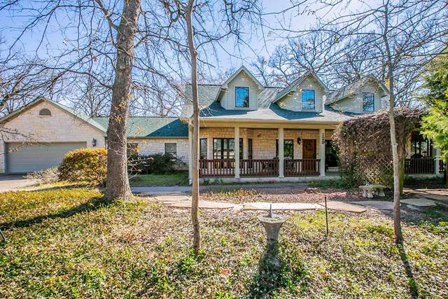 129 Cedarwood Drive, ENCHANTED OAKS, TX 75159 (MLS #90759) :: Steve Grant Real Estate
